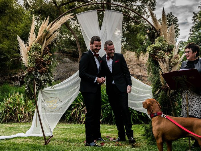 Dale & James – Nether Hill Farm