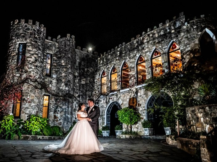 BRITTANY & MICHAEL – THE MANOR